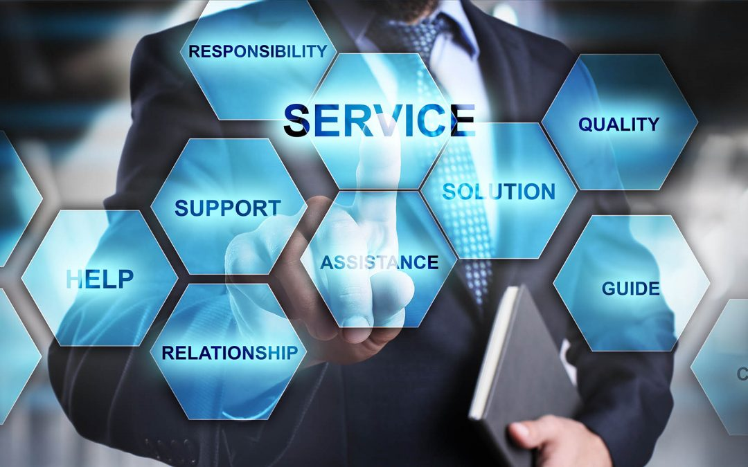 Common Characteristics of Customer Service Teams