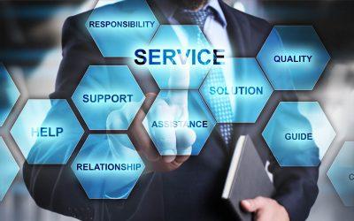Common Characteristics of Customer Service Teams
