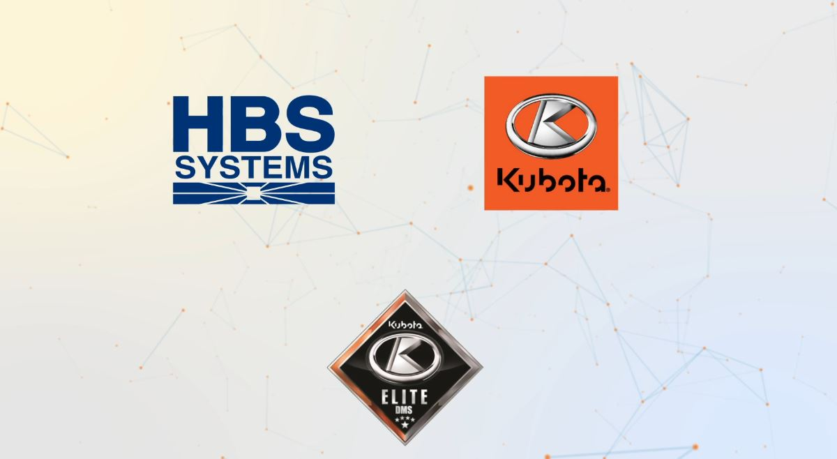 HBS Systems provides fully integrated dealership management software solutions designed for Kubota dealerships.